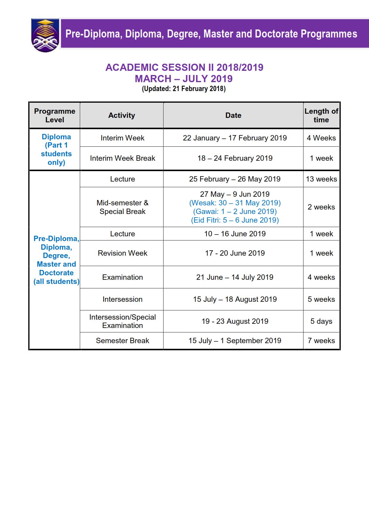 Liberty University Academic Calendar.2019 17 Academic Calendar Lorey Toeriverstorytelling Org